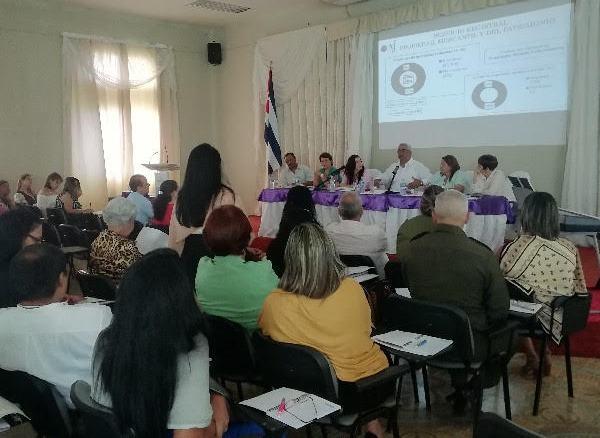 Juristas camagüeyanos convocados a elevar calidad de los servicios (+Audio)