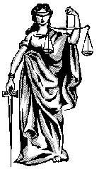 En EE.UU. ¿la justicia es ciega, o la han cegado deliberadamente?