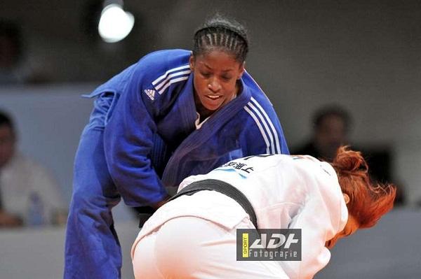 Cuba termina tercera en Grand Prix de Judo
