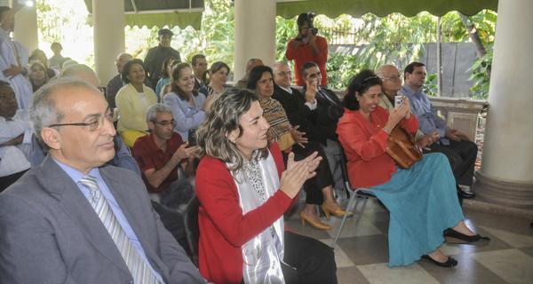 Cuba reitera respaldo al pueblo saharaui