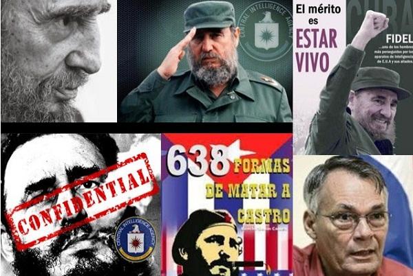Investigador cubano realza legado de lucha de Fidel Castro