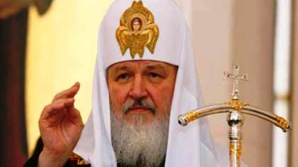 Patriarca Kirill deposita ofrenda floral a José Martí