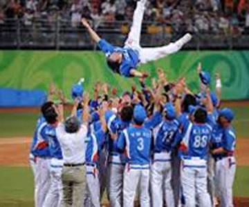 Corea del Sur campeón del Premier 12 de Béisbol