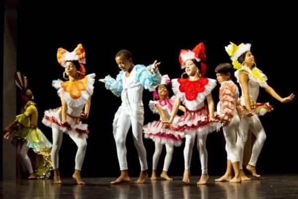 Regresarán a Camagüey propuestas teatrales dedicadas a los niños