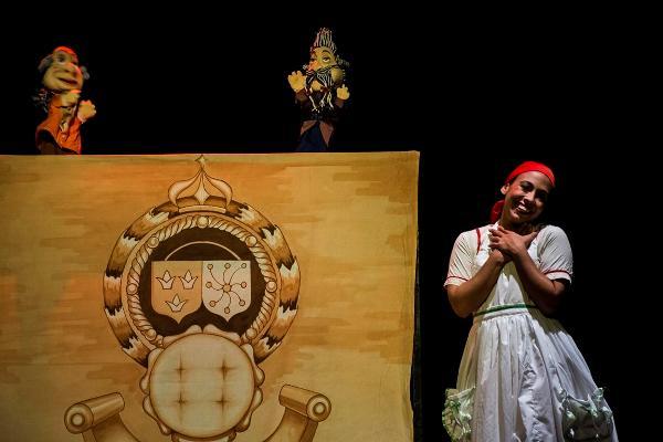 La Guerrilla de Teatreros conquistará la escena camagüeyana