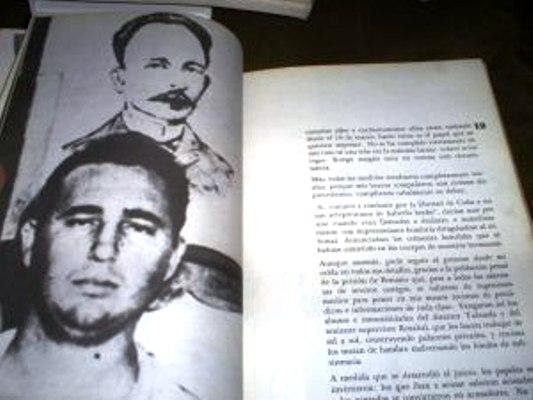 Presentan en Chile nuevas ediciones de La Historia me absolverá
