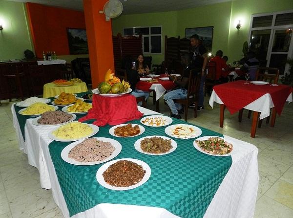Renovarán imagen y servicios en establecimientos gastronómicos camagüeyanos