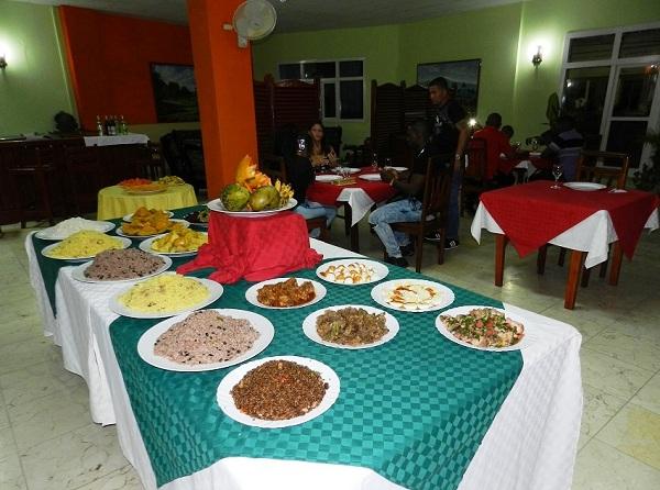 Trabajan en Camagüey por mayor perfeccionamiento del Comercio Minorista