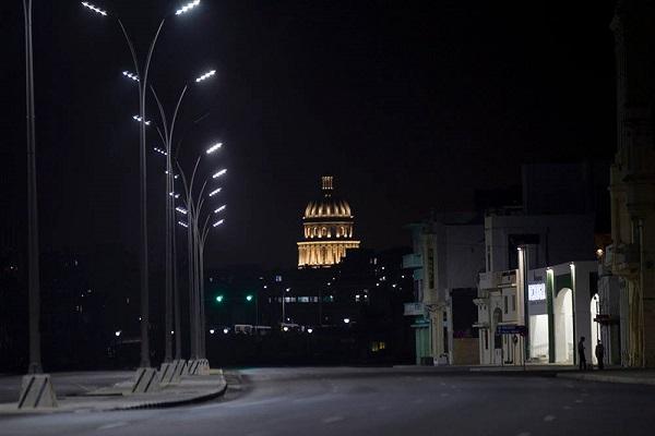 Extienden hasta el 30 de septiembre medidas restrictivas en La Habana ante la Covid-19