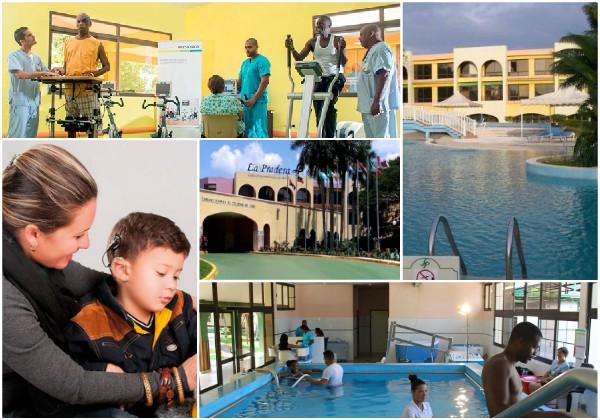 Feria Internacional de Turismo y Salud en Cuba