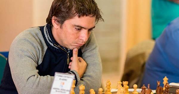 Cubano Bruzón enfrenta al líder del Spring Chess Classic