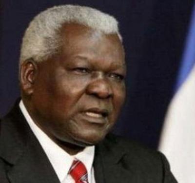 Esteban Lazo preside delegación cubana a toma de posesión del Presidente haitiano