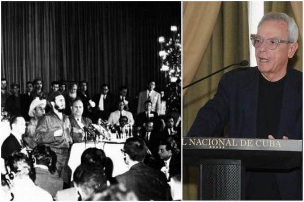 Destacan vigencia del pensamiento de Fidel Castro a 60 años de Operación Verdad