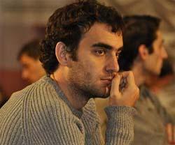 Pacta tablas otra vez Leinier en Grand Prix de ajedrez