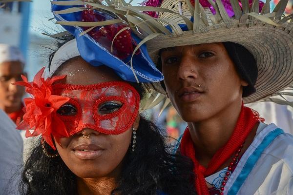 El paseo del San Juan camagüeyano se va a los barrios (+Fotos)