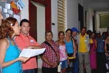 Comprometidos periodistas de la Radio en Camagüey a romper dictadura mediática