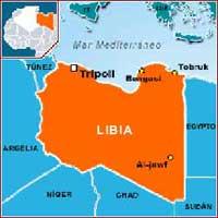 En Camagüey estudiantes extranjeros se solidarizan con el pueblo libio