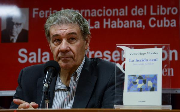 Los medios de comunicación son partidos políticos, asegura en Cuba periodista uruguayo