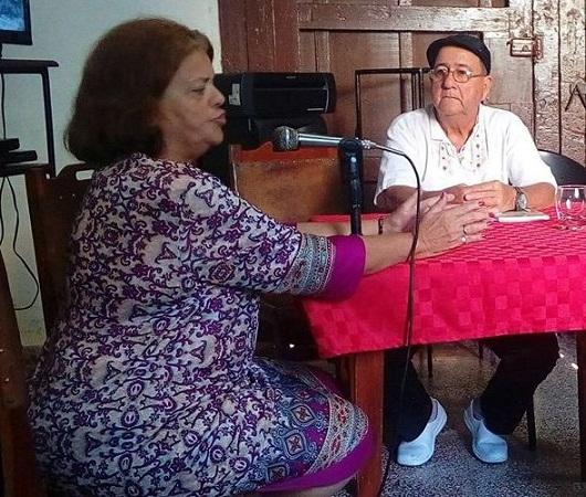 Presentado en Camagüey texto que recopila la historia de la locución en Cuba (+ Audio)