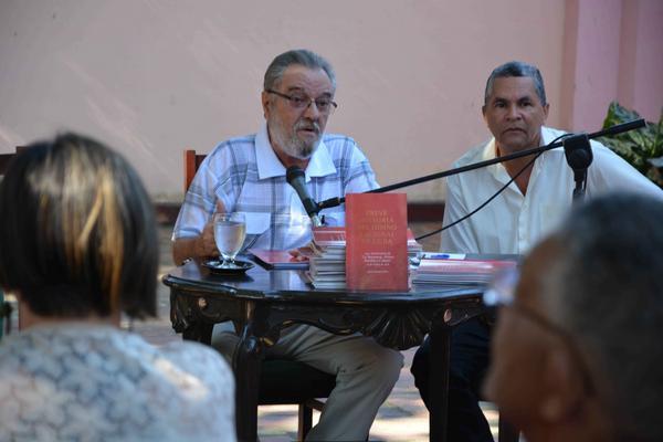 Presentan texto sobre el Himno Nacional de Cuba