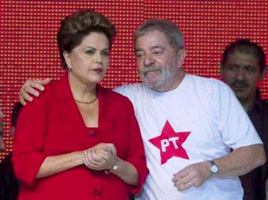 Analista considera sentencia contra Lula continuidad del golpe contra Dilma Rousseff