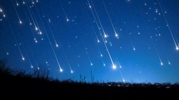 Estrellas fugaces encenderán el cielo este noviembre