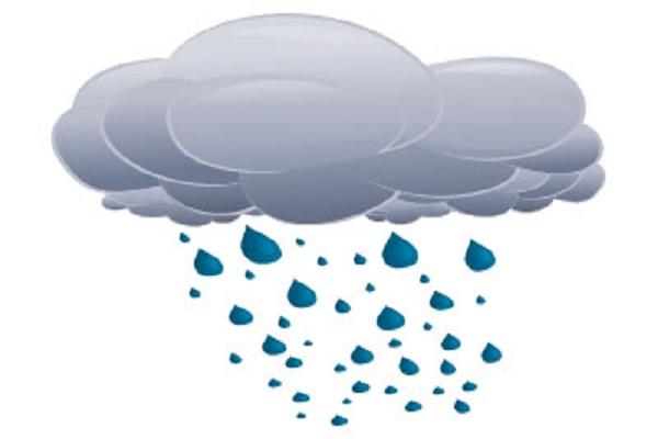 Pronostican chubascos y lluvias en el occidente y centro de  Cuba