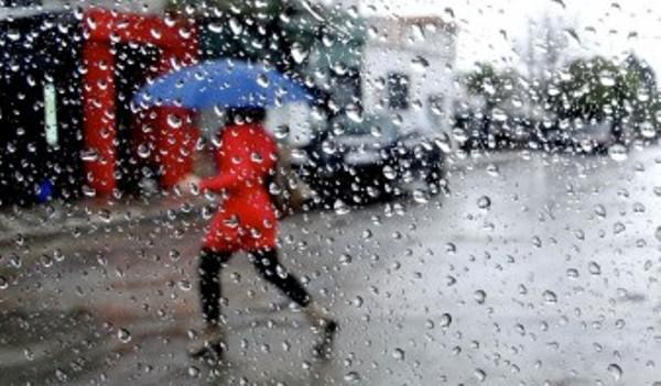Se mantienen en Camagüey los nublados y precipitaciones en la tarde