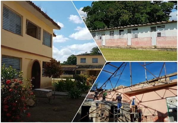Camagüey makes progress in housing construction program