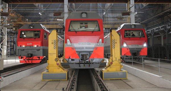 Rubrican Cuba y Rusia contrato para suministros ferroviarios