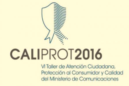 Comienza en La Habana Taller de Calidad y Protección al Consumidor