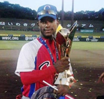 Cinco camagüeyanos en preselección cubana para Mundial juvenil de Béisbol