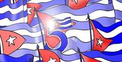 En Camagüey, otra voz por Los Cinco