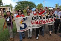 Llaman a jornada de denuncia permanente en Coloquio por Los Cinco