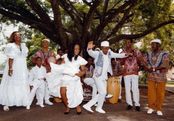La rumba se adueña de plazas camagüeyanas