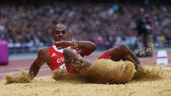 Saltador cubano logra el título en Mundial de Paratletismo