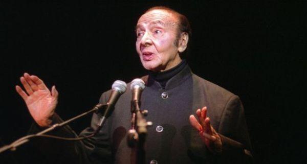 Homenaje a Luis Carbonell en Bienal de Oralidad en Santiago de Cuba