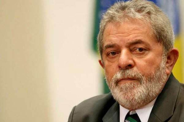 Denuncian cacería judicial contra Lula, mayor líder popular de Brasil