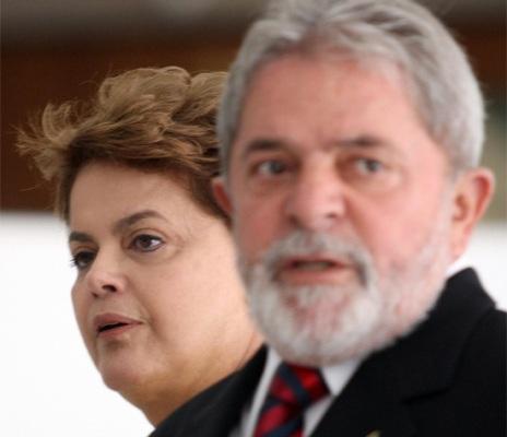 Llama Dilma a defender a Lula en todas las plazas de Brasil