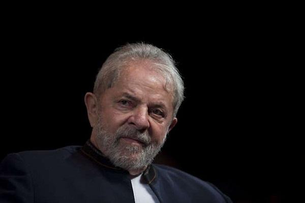 Lula completa 140 días de presidio político
