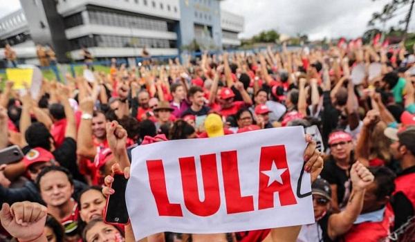 Los miedos por Lula libre