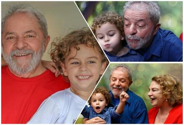 Lula saldrá de prisión para asistir al funeral de su nieto