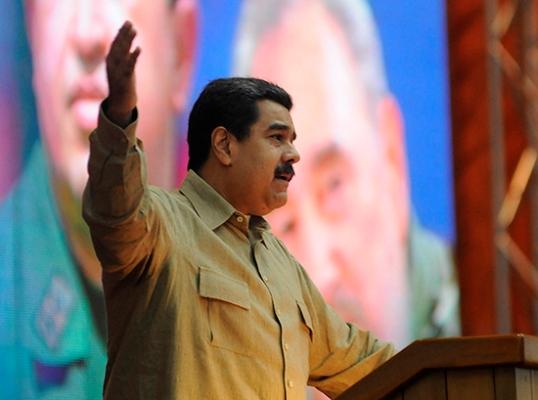 Destaca Nicolás Maduro papel del ALBA en Latinoamérica