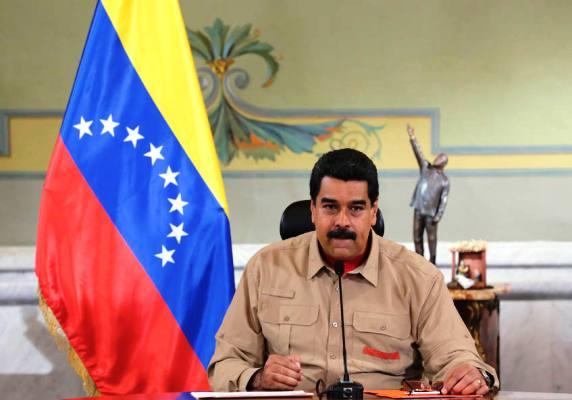 Felicita Presidente de Venezuela a Cuba por Día de la Rebeldía Nacional