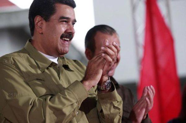Nicolás Maduro emprende gira nacional en apoyo a la Constituyente
