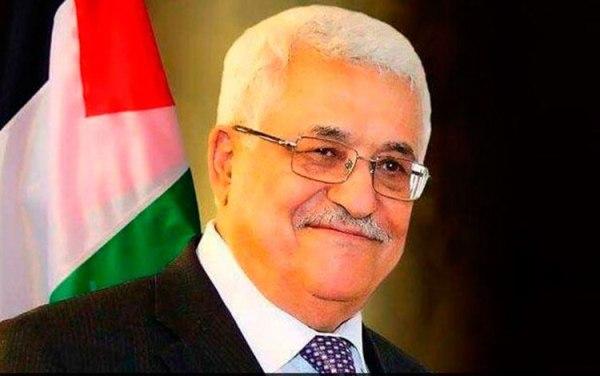Presidente de Palestina llegará a Cuba en visita oficial