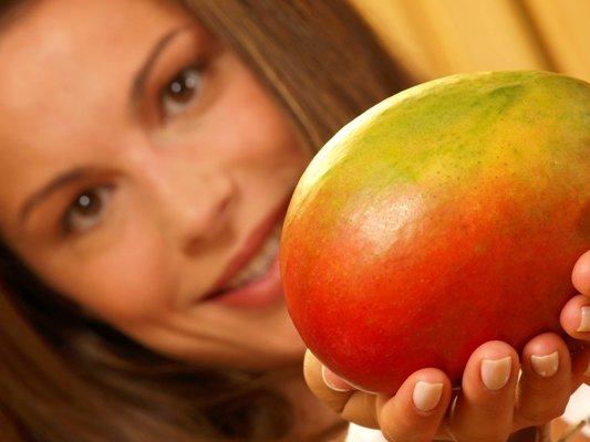Revelan beneficios del mango para prevenir enfermedades
