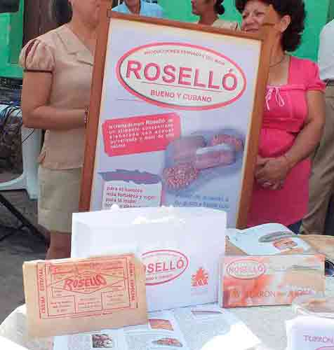 Maní Roselló: leyenda culinaria del Camagüey