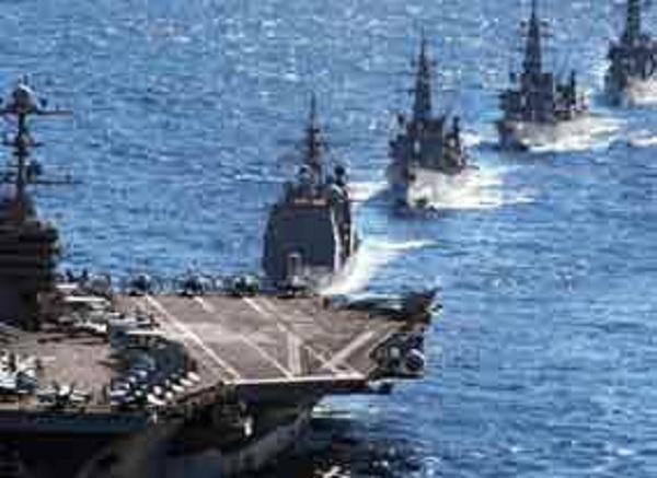 EE.UU, principal responsable de la tensión que vive hoy la península coreana