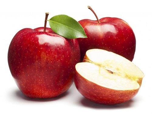 Comprueban acción de la manzana sobre células cancerígenas